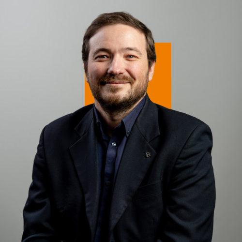 Arnaud Guittard