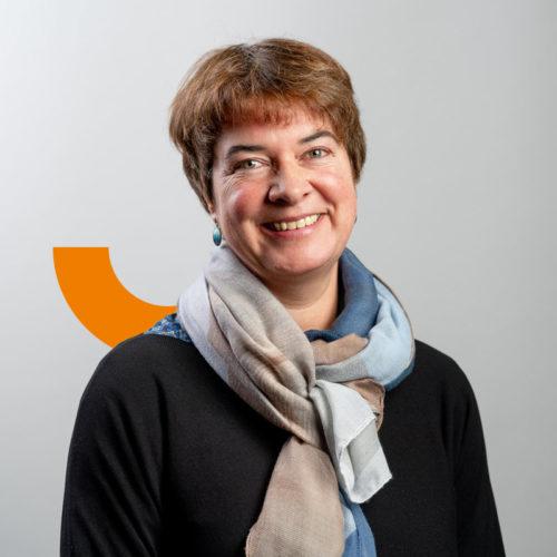 Muriel Muzet