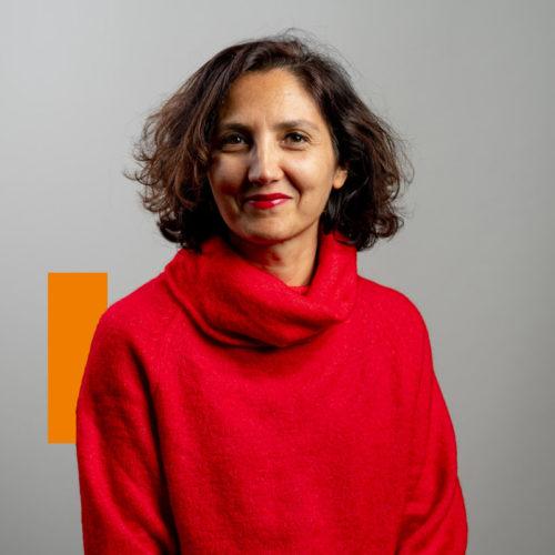 Nathalie Damrosio Vitale