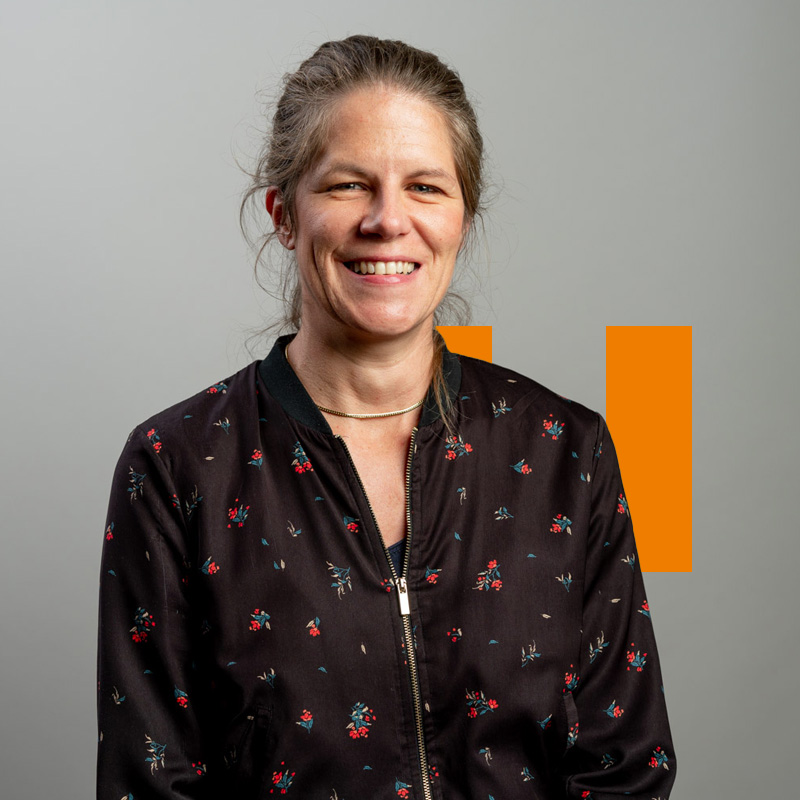 Sandrine Pelon