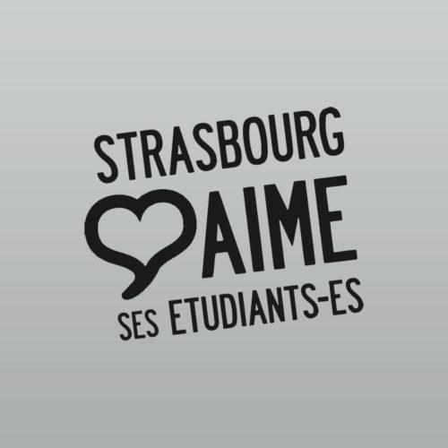 Strasbourg aime ses étudiants-es