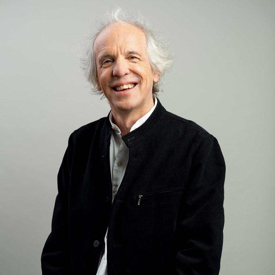 Alain Beretz