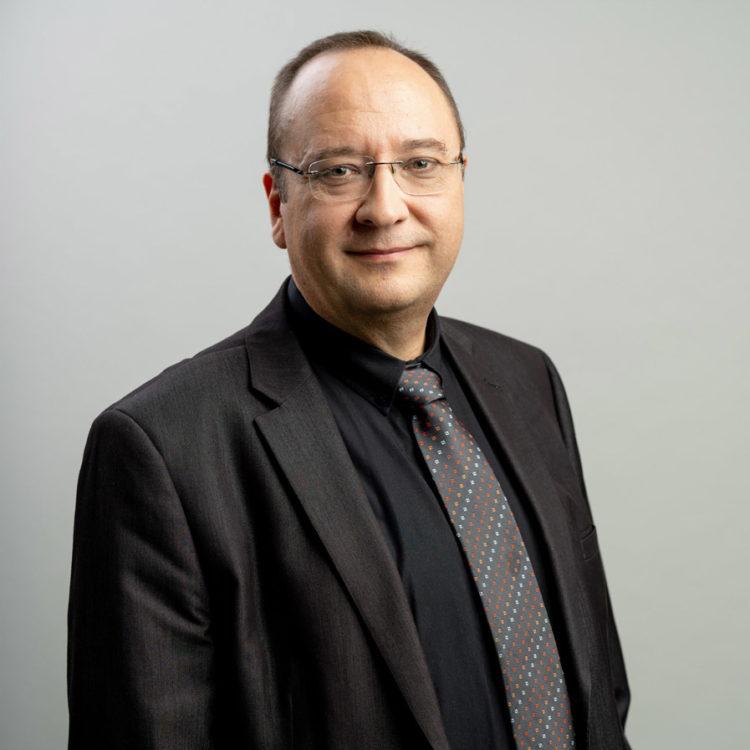 Luc Soler