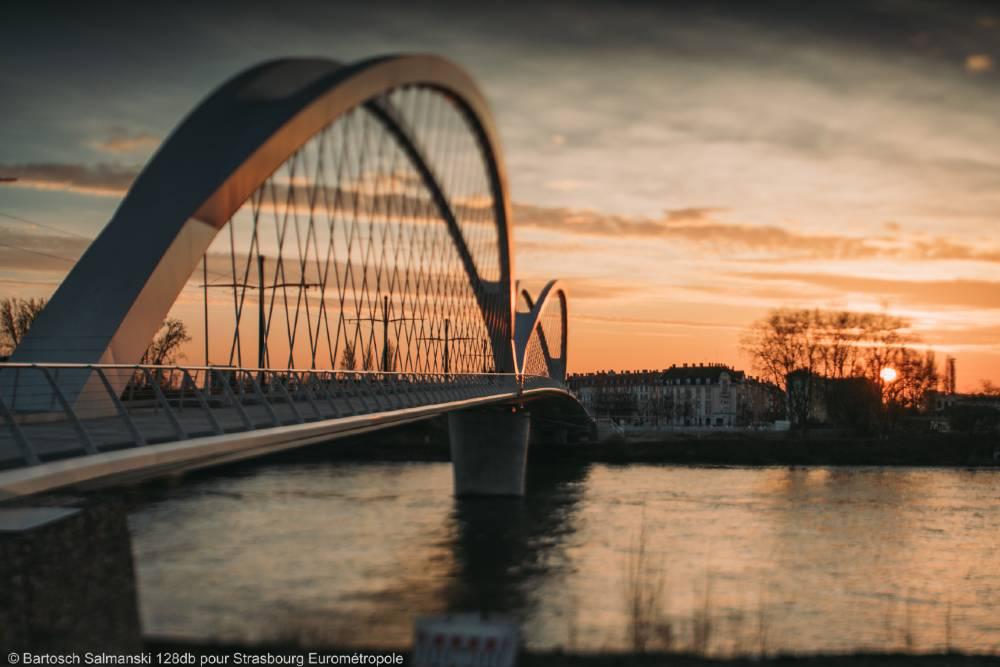 Vivre à Strasbourg