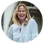 Mireille Hahnschutz, conseillère industrie à la CCI Alsace Eurométropole