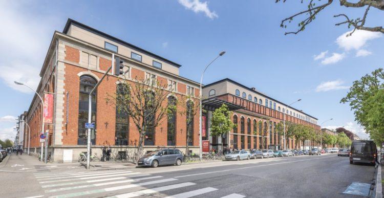 Ecole de management Strasbourg