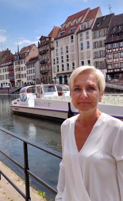 Isabelle Burget, Directrice Générale de Batorama