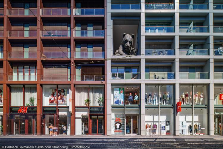 CUS 2020 - Strasbourg Centre © Bartosch Salmanski - 128db.fr 0180