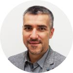 Yann Ponte, mécène de la chaire industrielle AIARD à l'INSA Strasbourg