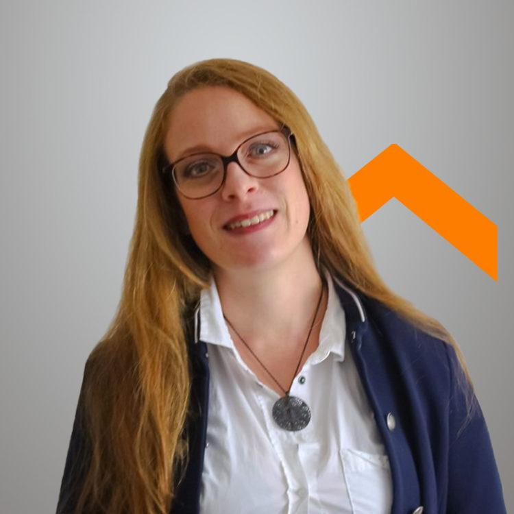 Jennifer, Résoptimist à Strasbourg