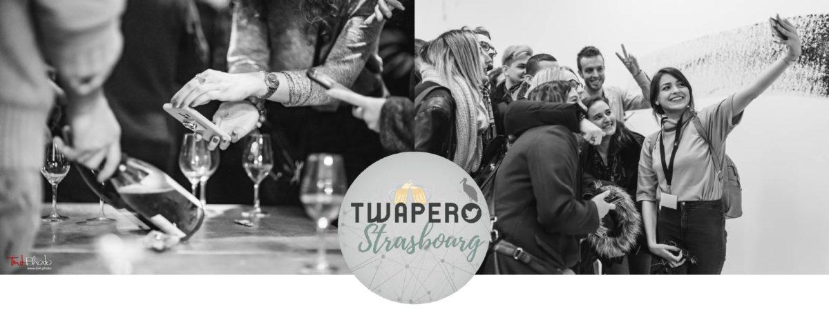 Logo Twapéro Strasbourg